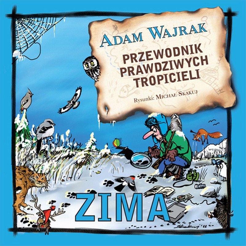 Zima - Ebook (Książka EPUB) do pobrania w formacie EPUB