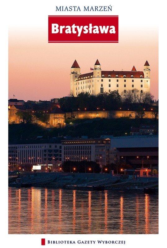 Bratysława - Ebook (Książka PDF) do pobrania w formacie PDF
