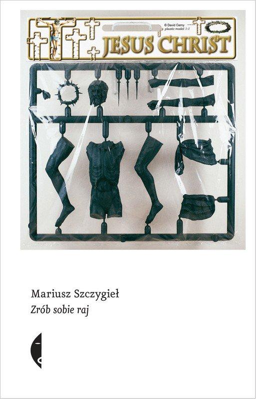 Zrób sobie raj - Ebook (Książka EPUB) do pobrania w formacie EPUB