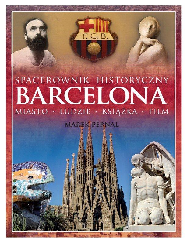 Barcelona. Miasto, ludzie, książka, film - Ebook (Książka PDF) do pobrania w formacie PDF