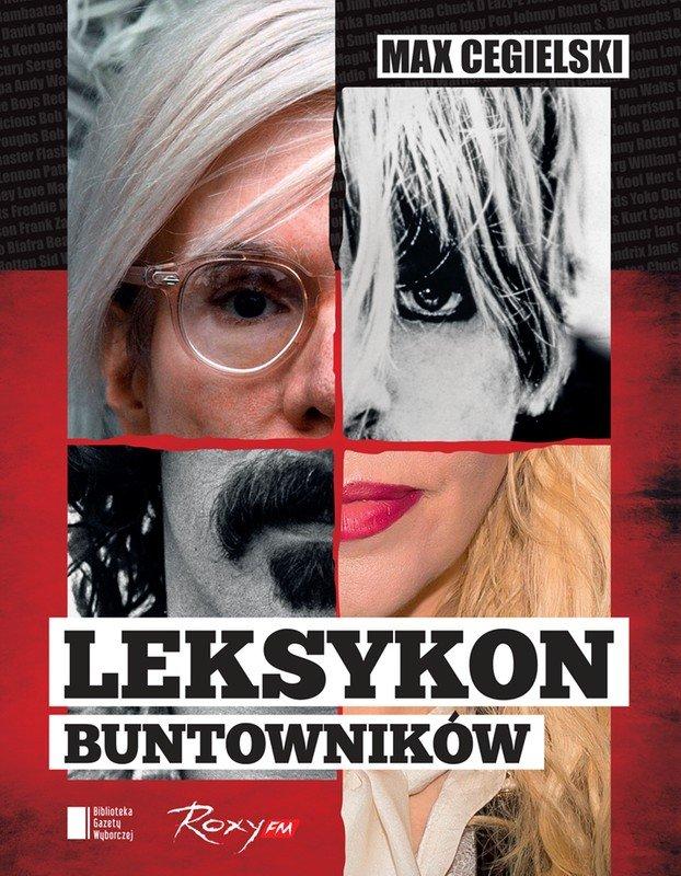 Leksykon buntowników - Ebook (Książka EPUB) do pobrania w formacie EPUB