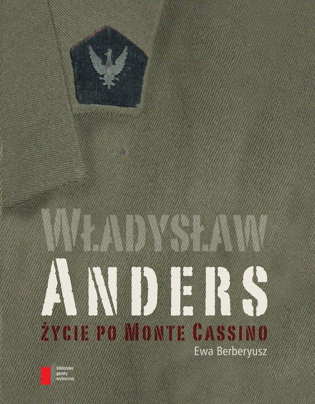 Władysław Anders. Życie po Monte Cassino - Ebook (Książka EPUB) do pobrania w formacie EPUB