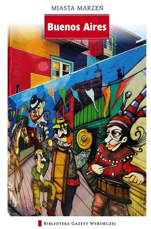 Buenos Aires - Ebook (Książka PDF) do pobrania w formacie PDF