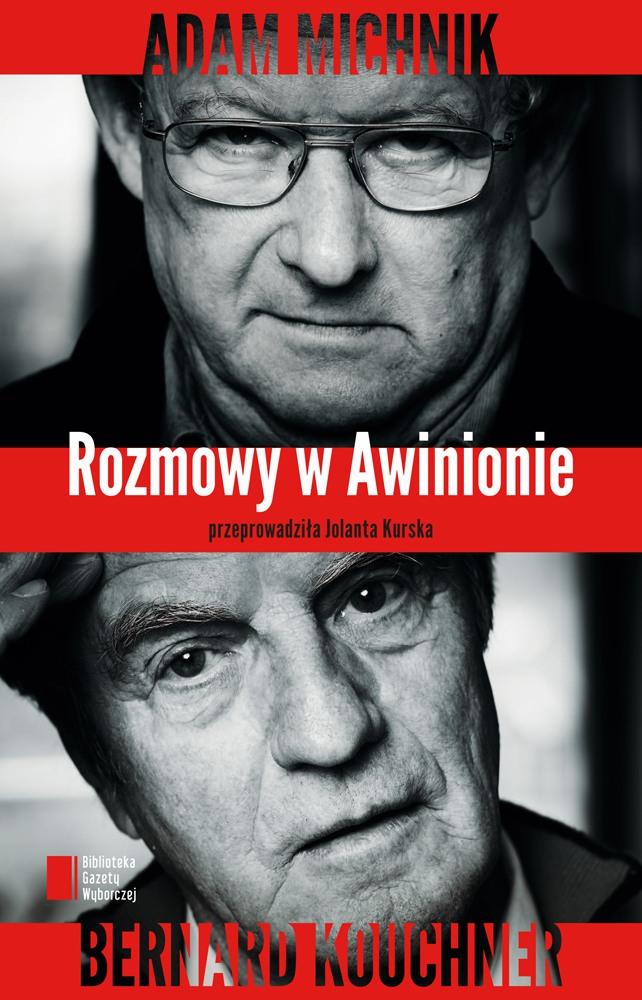 Rozmowy w Awinionie - Ebook (Książka EPUB) do pobrania w formacie EPUB