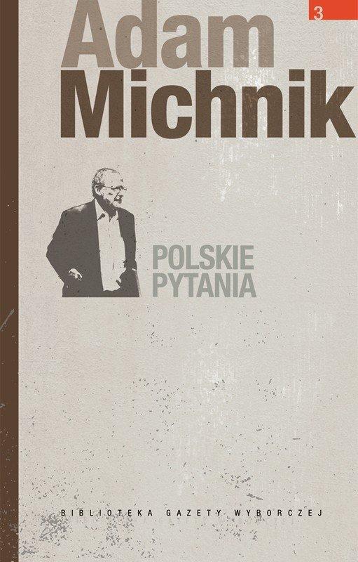 Polskie pytania - Ebook (Książka na Kindle) do pobrania w formacie MOBI