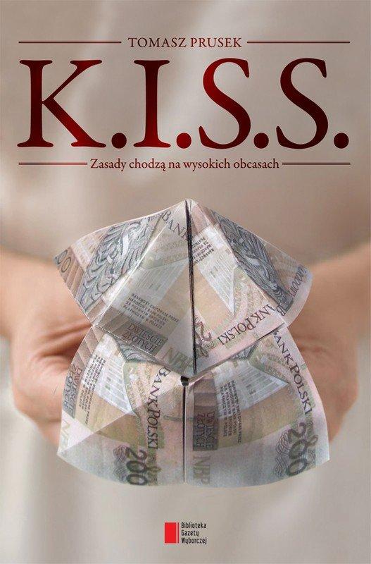 K.I.S.S. - Ebook (Książka na Kindle) do pobrania w formacie MOBI