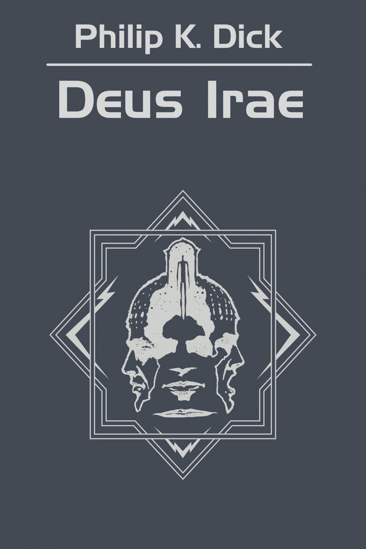Deus Irae - Ebook (Książka EPUB) do pobrania w formacie EPUB