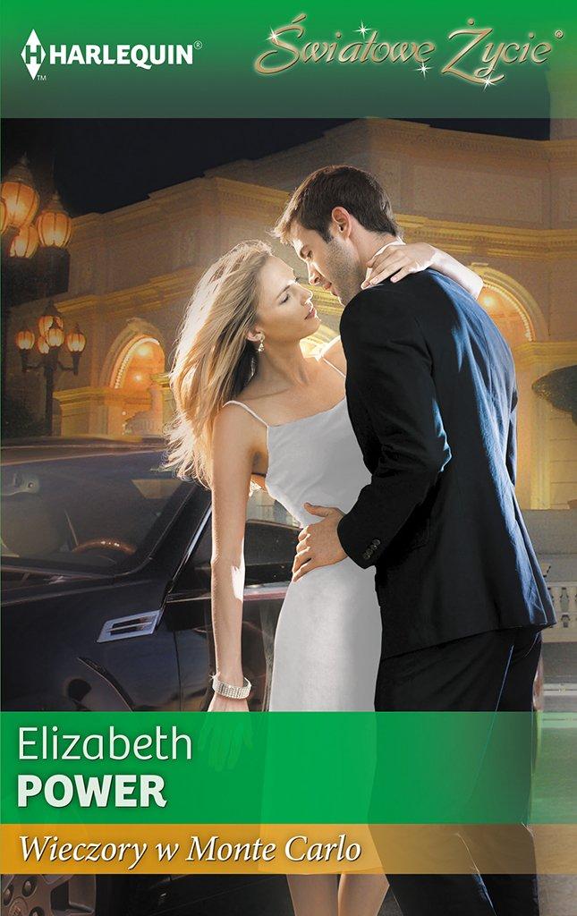 Wieczory w Monte Carlo - Ebook (Książka EPUB) do pobrania w formacie EPUB