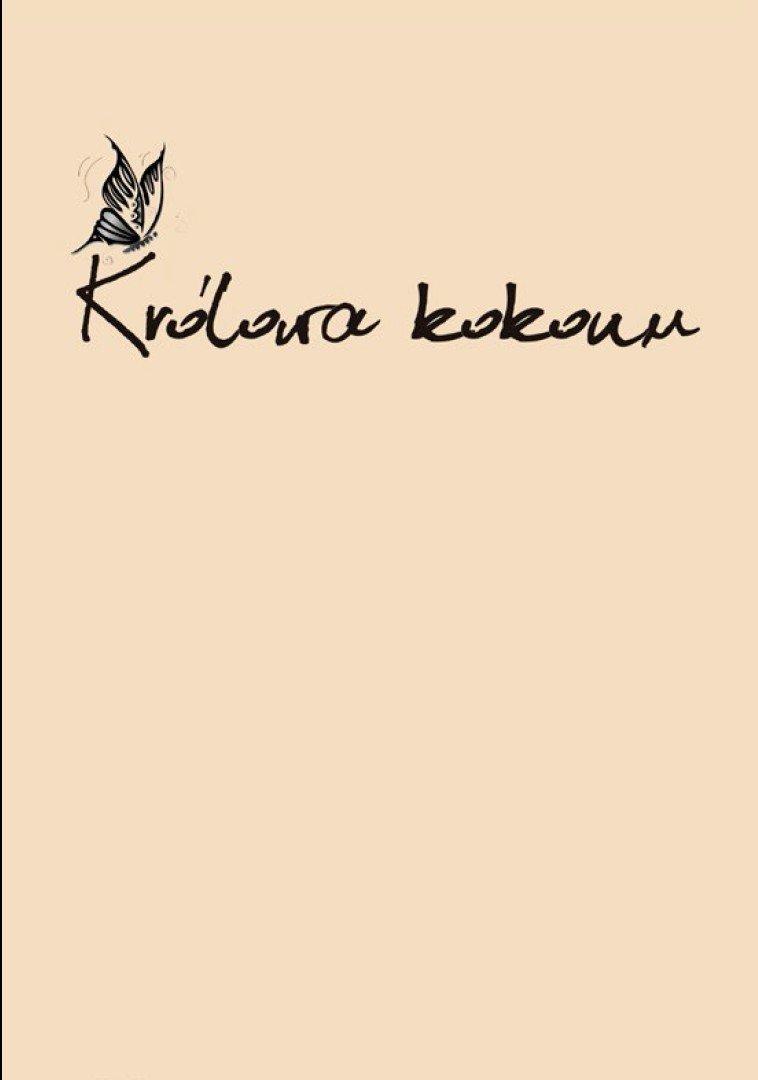 Królowa kokonu - Ebook (Książka EPUB) do pobrania w formacie EPUB