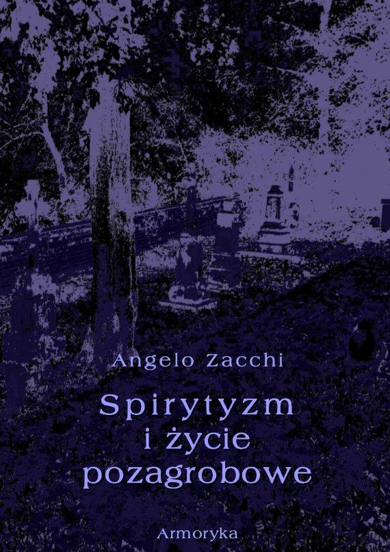 Spirytyzm i życie pozagrobowe - Ebook (Książka PDF) do pobrania w formacie PDF