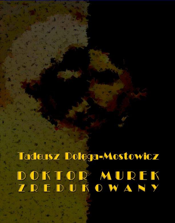 Doktor Murek zredukowany - Ebook (Książka EPUB) do pobrania w formacie EPUB