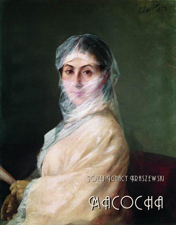 Macocha. Z podań XVIII wieku - Ebook (Książka EPUB) do pobrania w formacie EPUB
