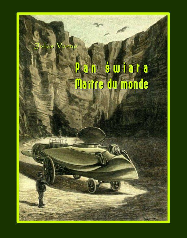 Pan świata. Maître du monde - Ebook (Książka EPUB) do pobrania w formacie EPUB