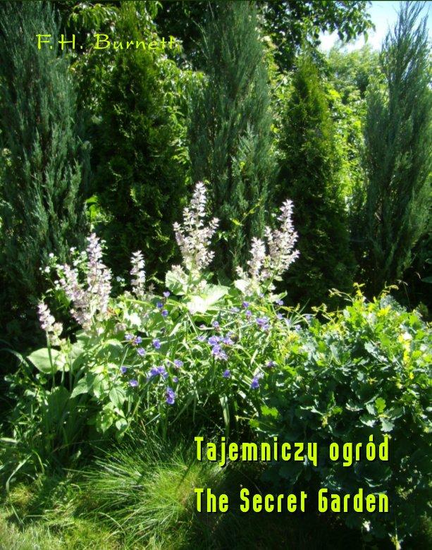 Tajemniczy ogród. The Secret Garden - Ebook (Książka na Kindle) do pobrania w formacie MOBI