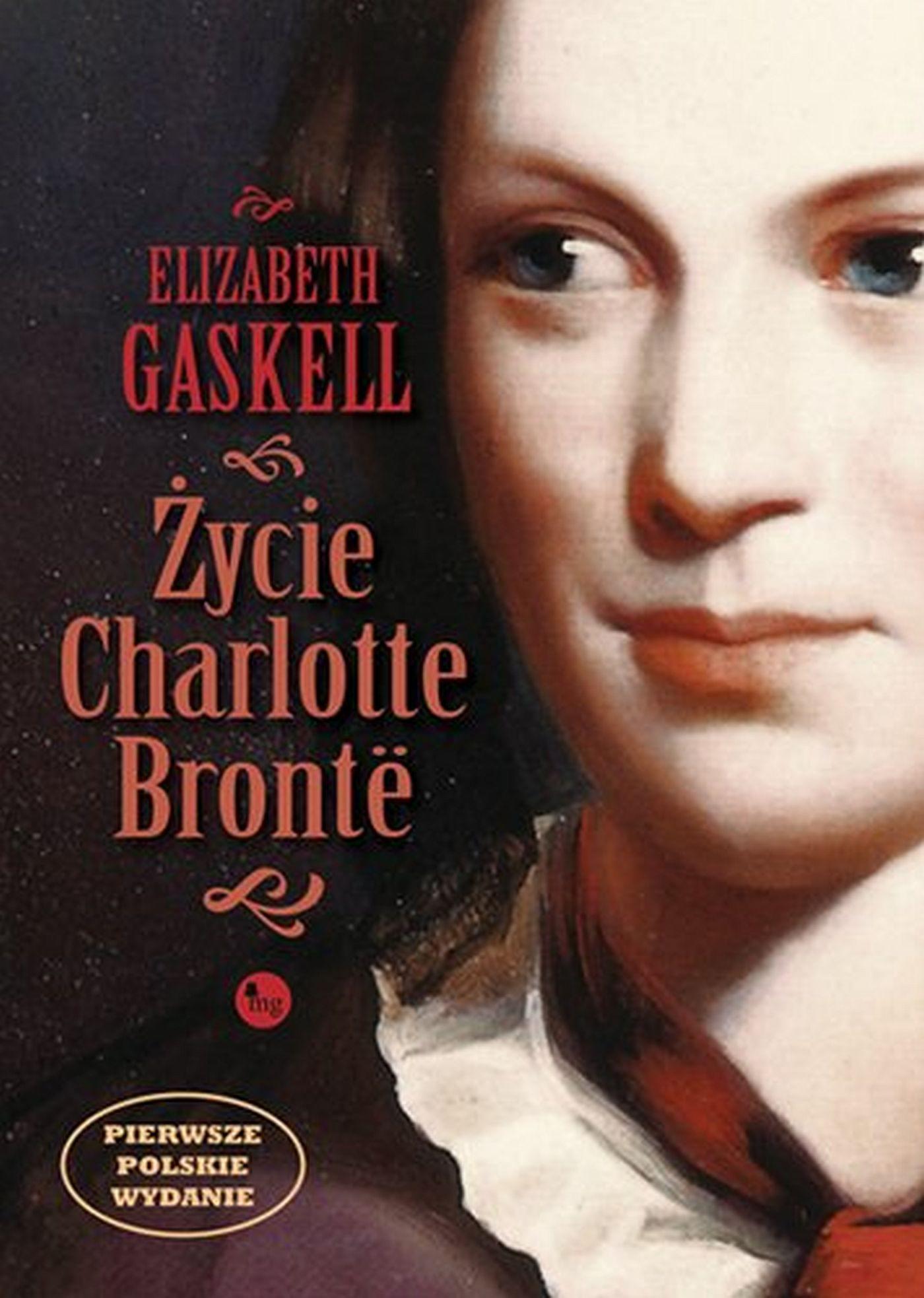 Życie Charlotte Brontë - Ebook (Książka EPUB) do pobrania w formacie EPUB