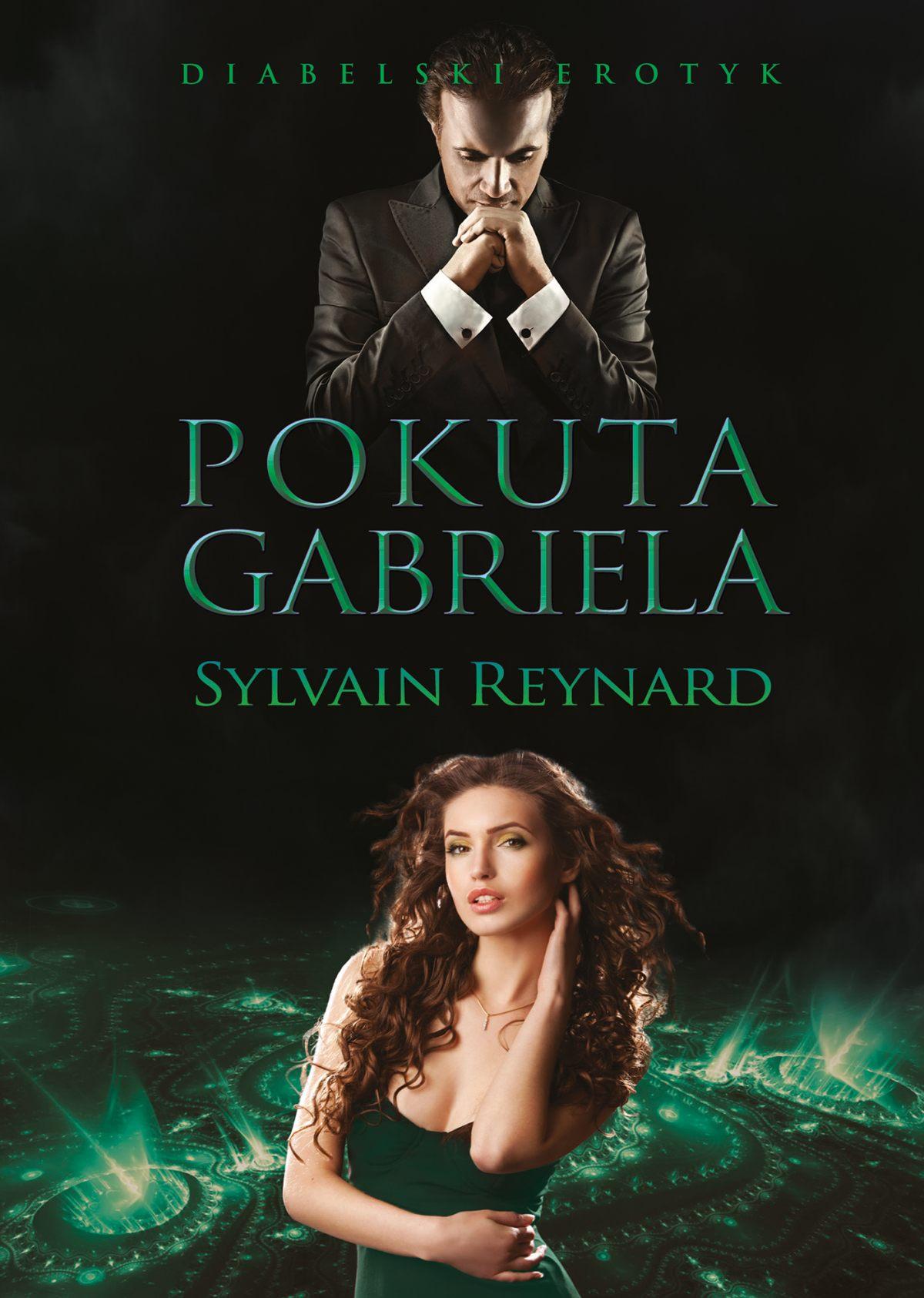 Pokuta Gabriela - Ebook (Książka EPUB) do pobrania w formacie EPUB