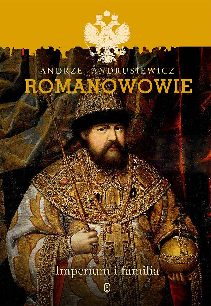 Romanowowie - Ebook (Książka na Kindle) do pobrania w formacie MOBI