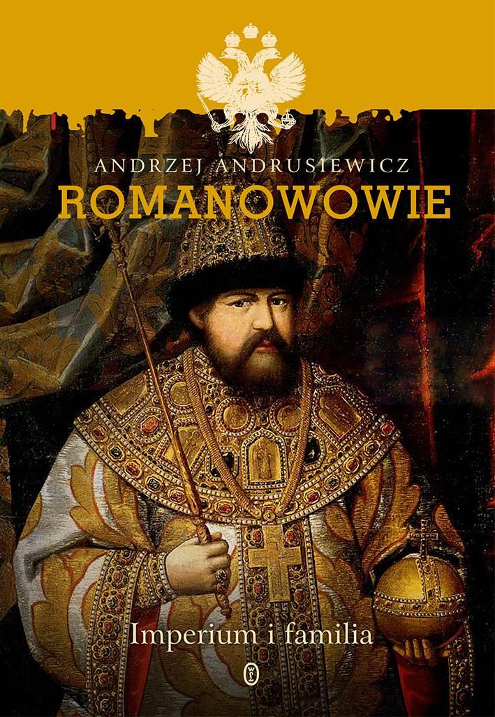 Romanowowie - Ebook (Książka EPUB) do pobrania w formacie EPUB