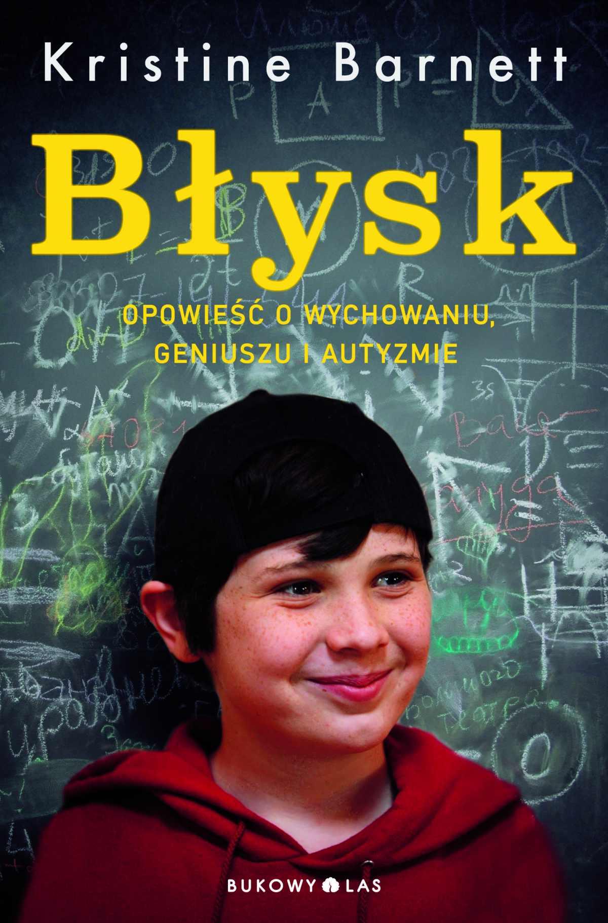Błysk - Ebook (Książka na Kindle) do pobrania w formacie MOBI