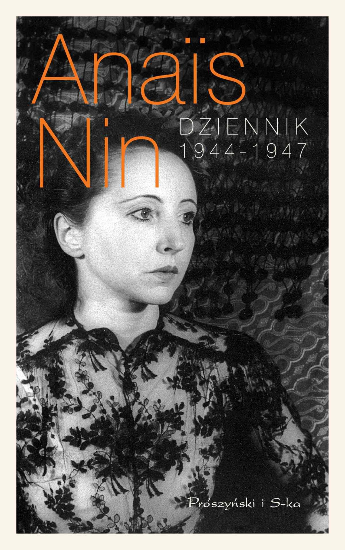 Dziennik 1944-1947 - Ebook (Książka EPUB) do pobrania w formacie EPUB