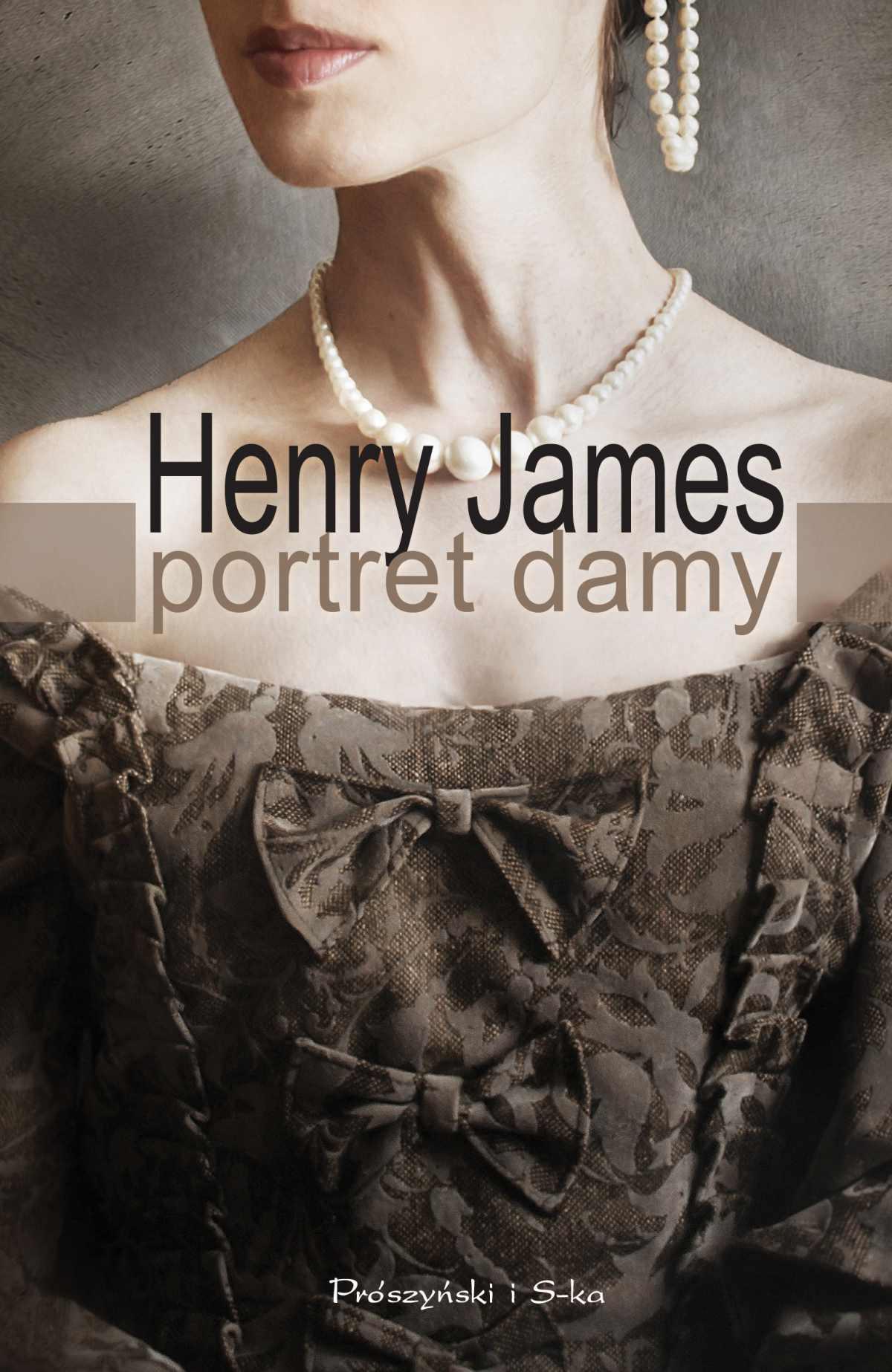 Portret damy - Ebook (Książka na Kindle) do pobrania w formacie MOBI