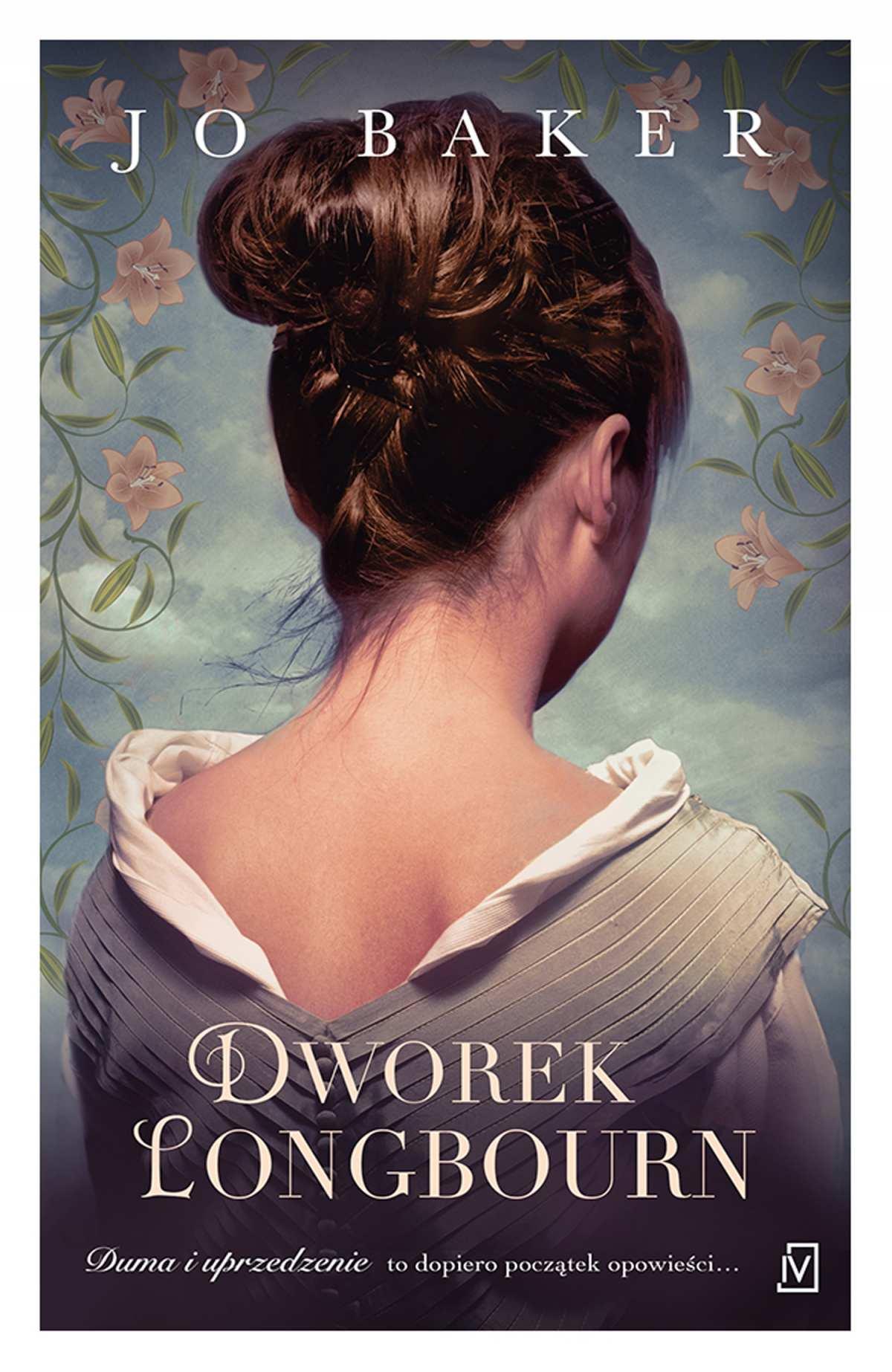 Dworek Longbourn - Ebook (Książka na Kindle) do pobrania w formacie MOBI