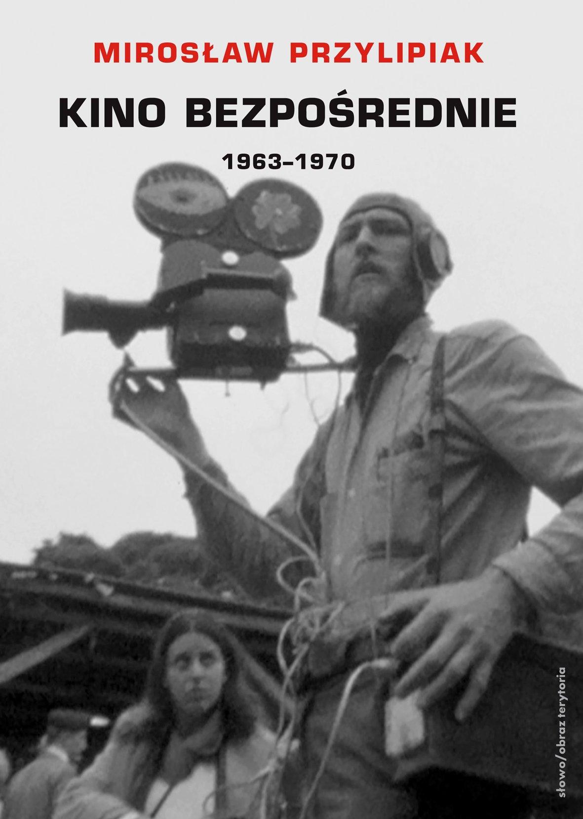 Kino bezpośrednie. Tom III. Między obserwacją a ideologią - Ebook (Książka na Kindle) do pobrania w formacie MOBI