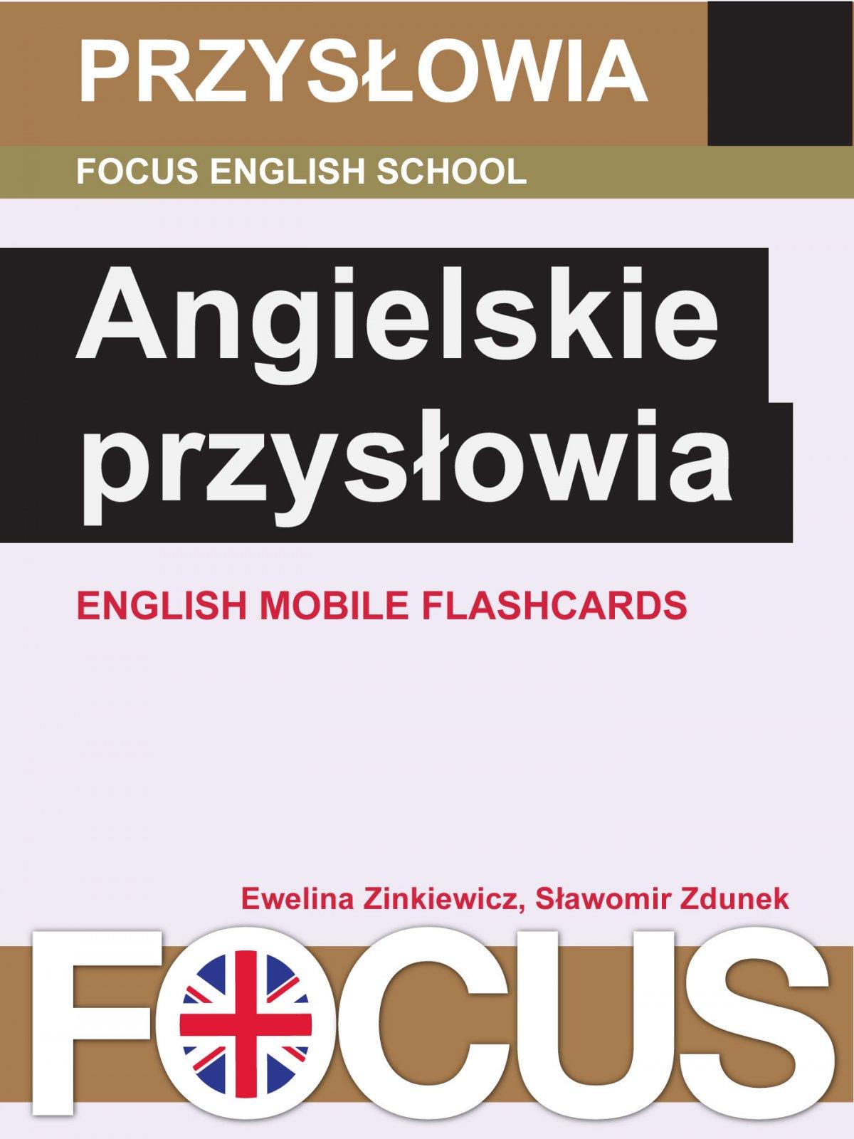 Angielskie przysłowia - Ebook (Książka EPUB) do pobrania w formacie EPUB