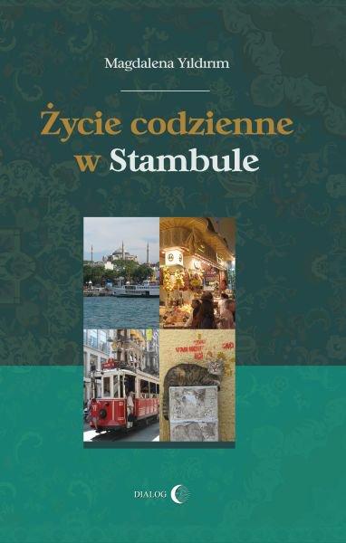 Życie codzienne w Stambule - Ebook (Książka EPUB) do pobrania w formacie EPUB