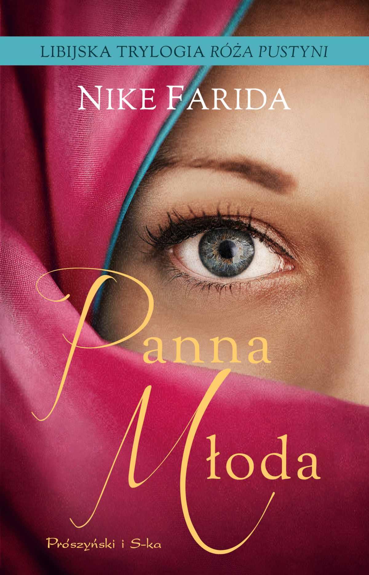 Panna młoda - Ebook (Książka na Kindle) do pobrania w formacie MOBI