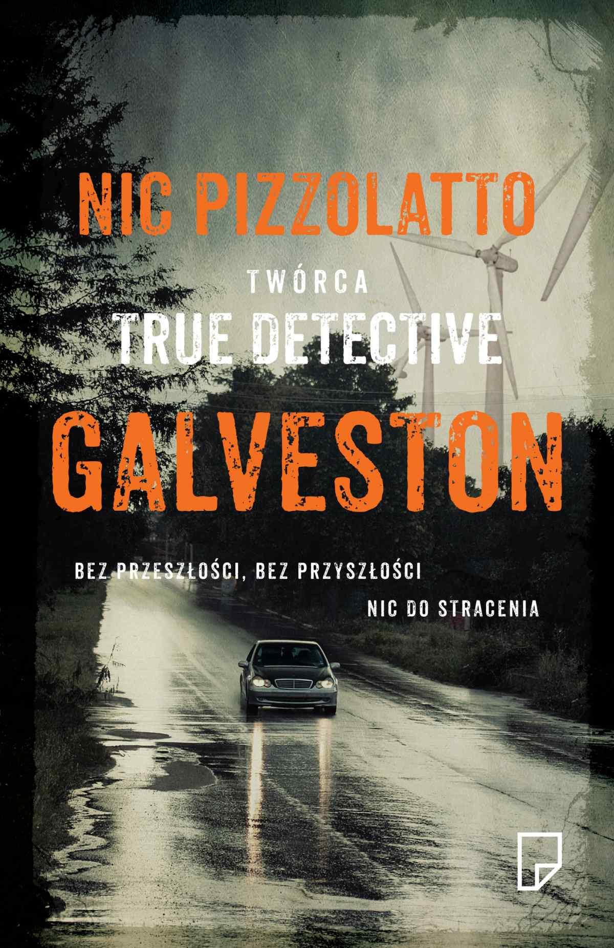 Galveston - Ebook (Książka na Kindle) do pobrania w formacie MOBI