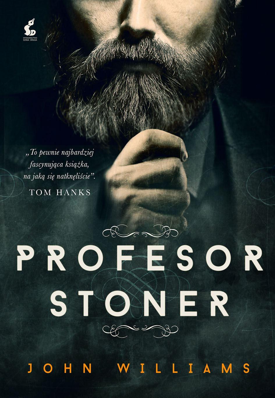 Profesor Stoner - Ebook (Książka na Kindle) do pobrania w formacie MOBI