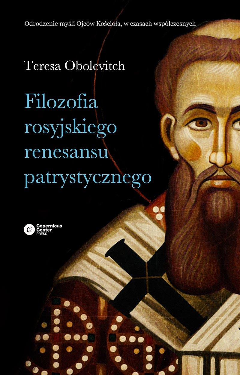 Filozofia rosyjskiego renesansu patrystycznego - Ebook (Książka na Kindle) do pobrania w formacie MOBI