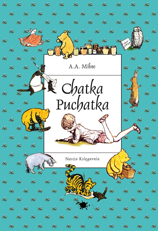 Chatka Puchatka - Ebook (Książka na Kindle) do pobrania w formacie MOBI