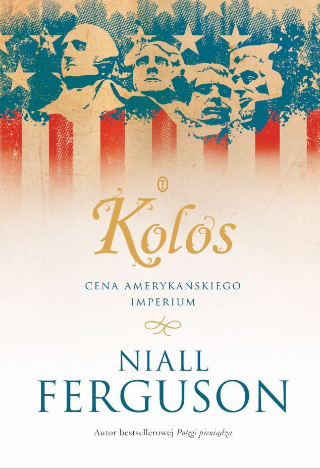 Kolos - Ebook (Książka na Kindle) do pobrania w formacie MOBI