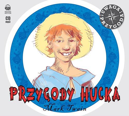 Przygody Hucka - Audiobook (Książka audio MP3) do pobrania w całości w archiwum ZIP