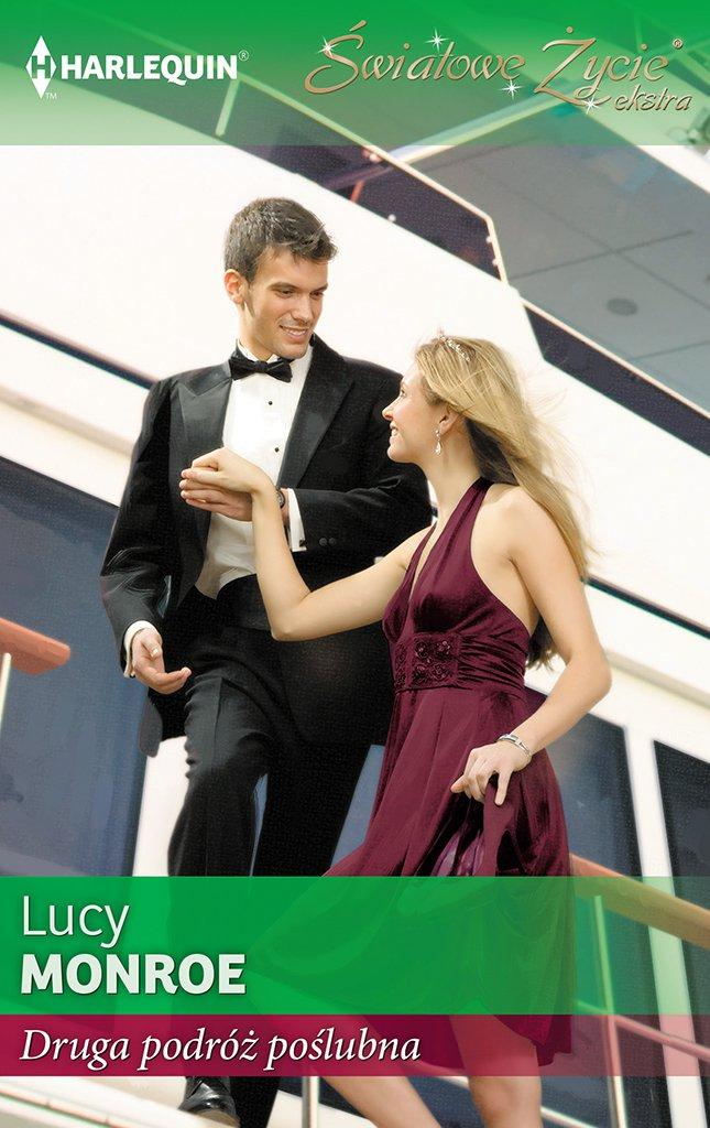 Druga podróż poślubna - Ebook (Książka EPUB) do pobrania w formacie EPUB
