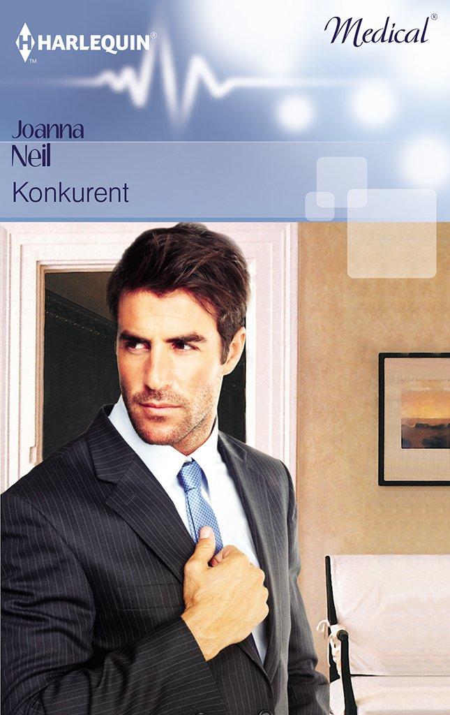 Konkurent - Ebook (Książka na Kindle) do pobrania w formacie MOBI