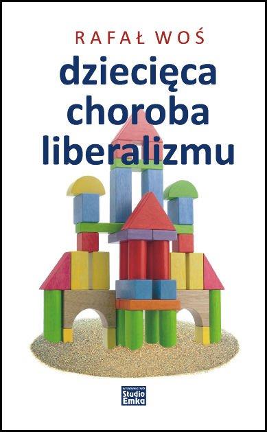 Dziecięca choroba liberalizmu - Ebook (Książka EPUB) do pobrania w formacie EPUB