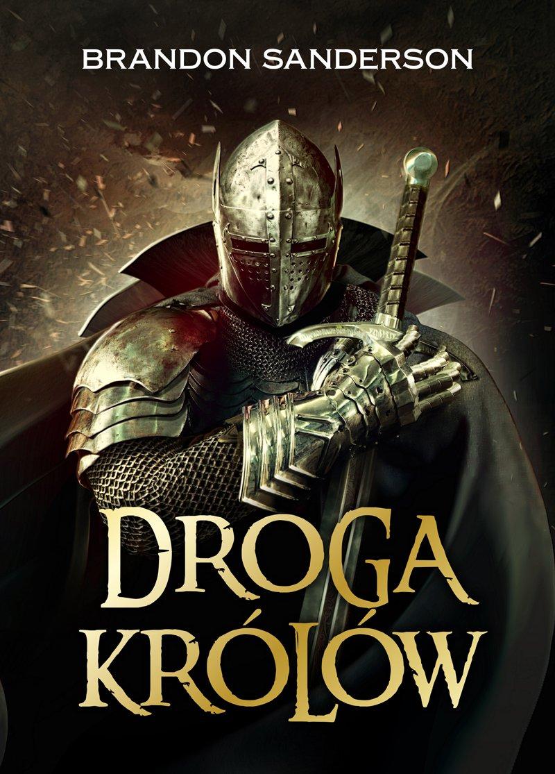 Droga Królów - Ebook (Książka na Kindle) do pobrania w formacie MOBI