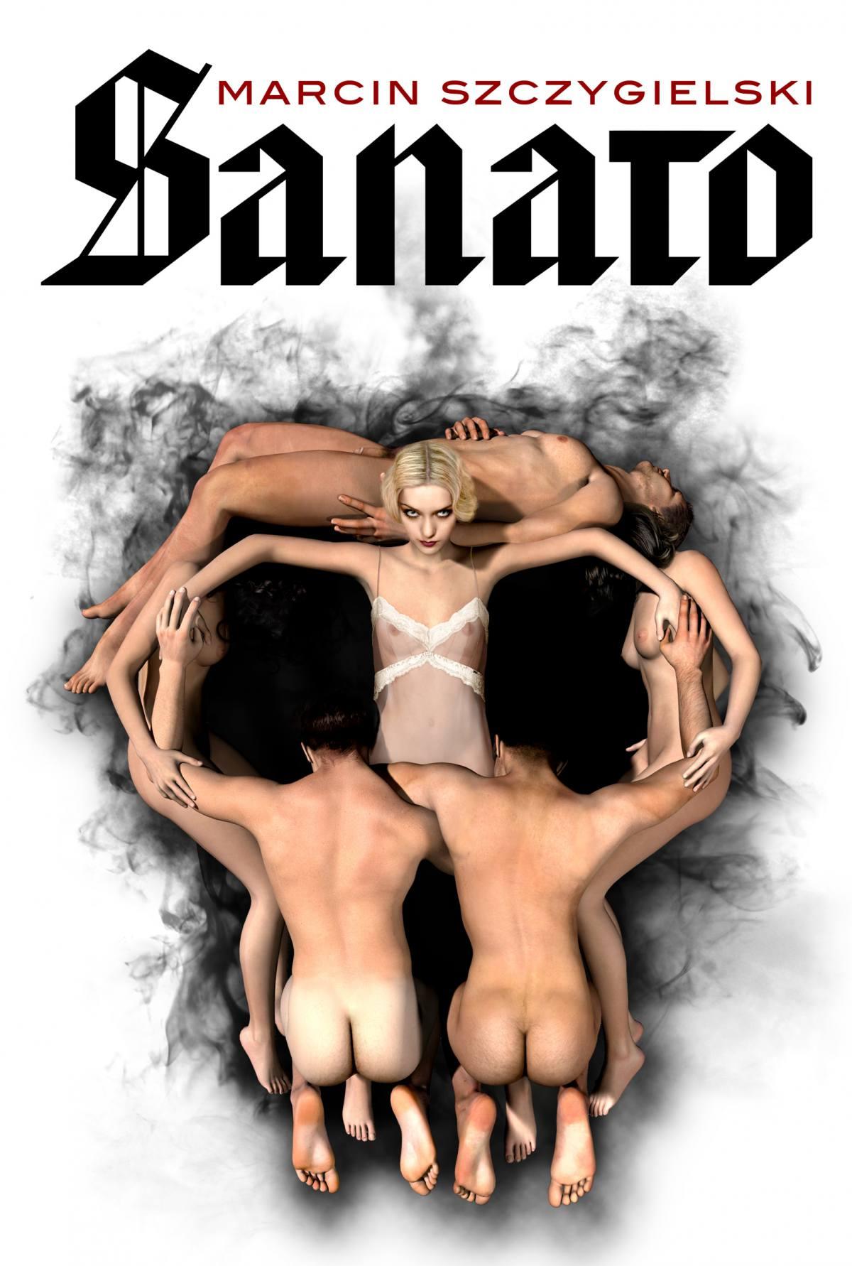 Sanato - Ebook (Książka EPUB) do pobrania w formacie EPUB