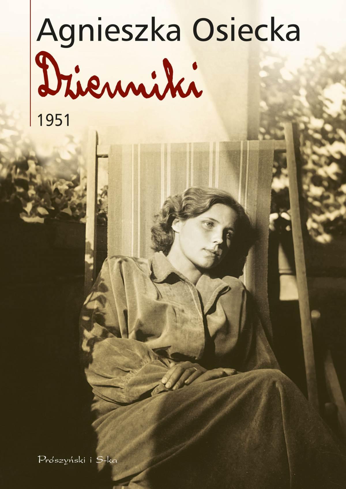 Dzienniki 1951 - Ebook (Książka EPUB) do pobrania w formacie EPUB