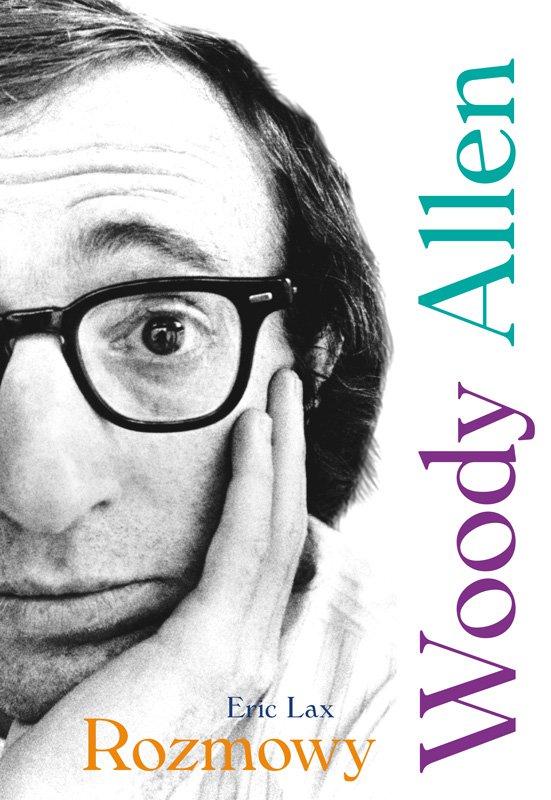 Woody Allen. Rozmowy - Ebook (Książka EPUB) do pobrania w formacie EPUB