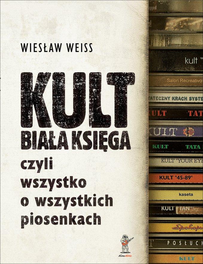 KULT. Biała Księga - Ebook (Książka na Kindle) do pobrania w formacie MOBI