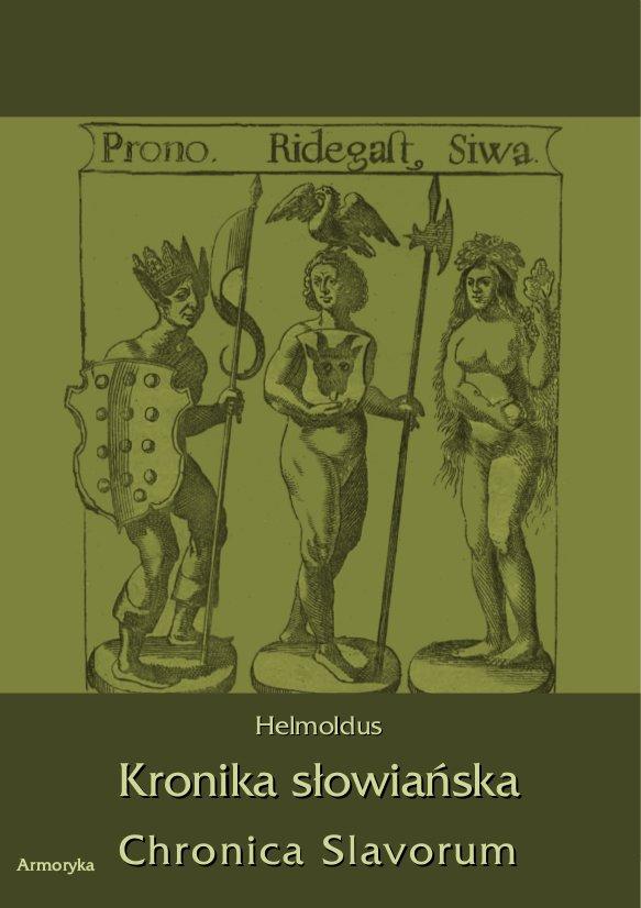 Kronika Słowiańska. Chronica Slavorum - Ebook (Książka PDF) do pobrania w formacie PDF