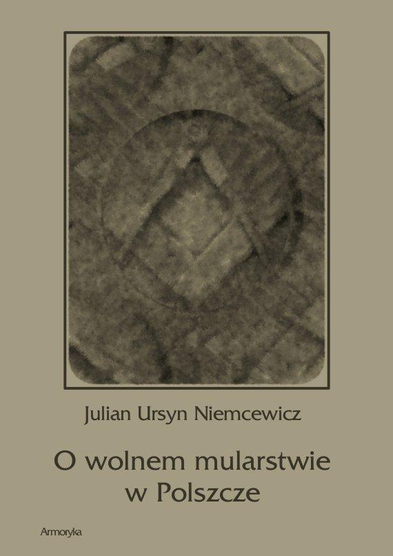 O wolnem mularstwie w Polszcze - Ebook (Książka PDF) do pobrania w formacie PDF