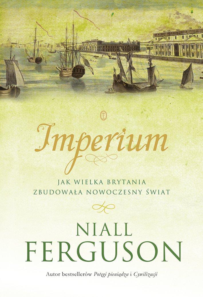 Imperium - Ebook (Książka EPUB) do pobrania w formacie EPUB