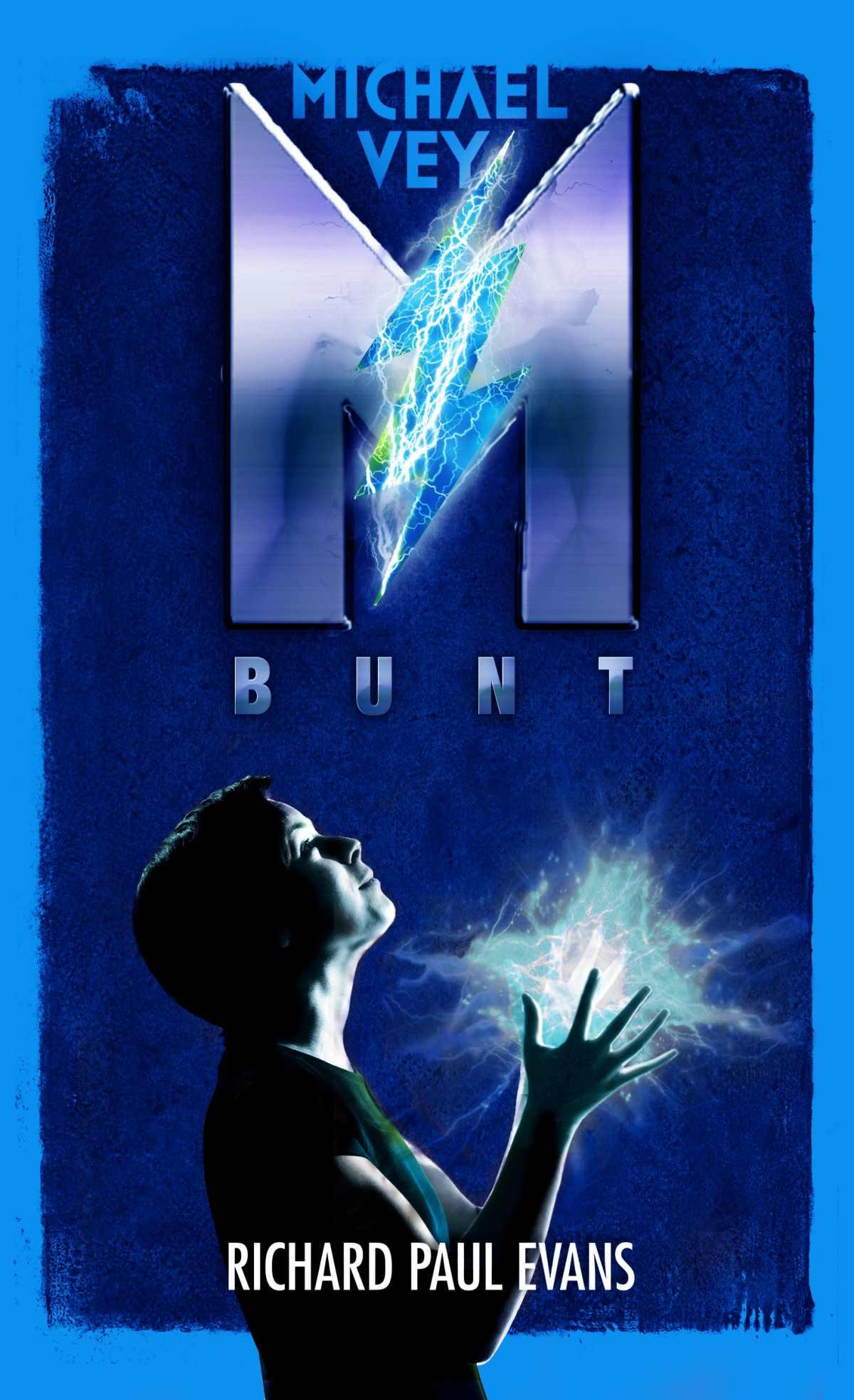 Michael Vey. Bunt - Ebook (Książka EPUB) do pobrania w formacie EPUB
