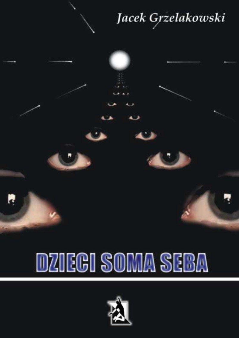 Dzieci Soma Seba - Ebook (Książka na Kindle) do pobrania w formacie MOBI
