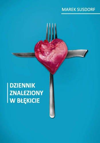 Dziennik znaleziony w błękicie - Ebook (Książka EPUB) do pobrania w formacie EPUB